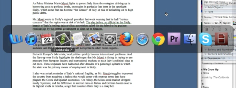 Mac OSX Bloopers and Practical Jokes