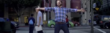 BRAVE music video
